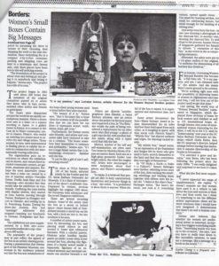 WBB Retrospective Press LA TIMES Page 2