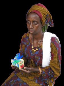 rwandawomen