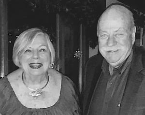 Barbara and Tony Hirsch