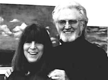 Elisse Pogofsky-Harris and Robert Brown