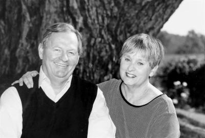 Frank and Lorraine Serena